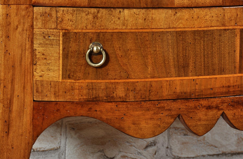 Consolle di produzione made in italy riprodotta in stile for Produzione mobili veneto