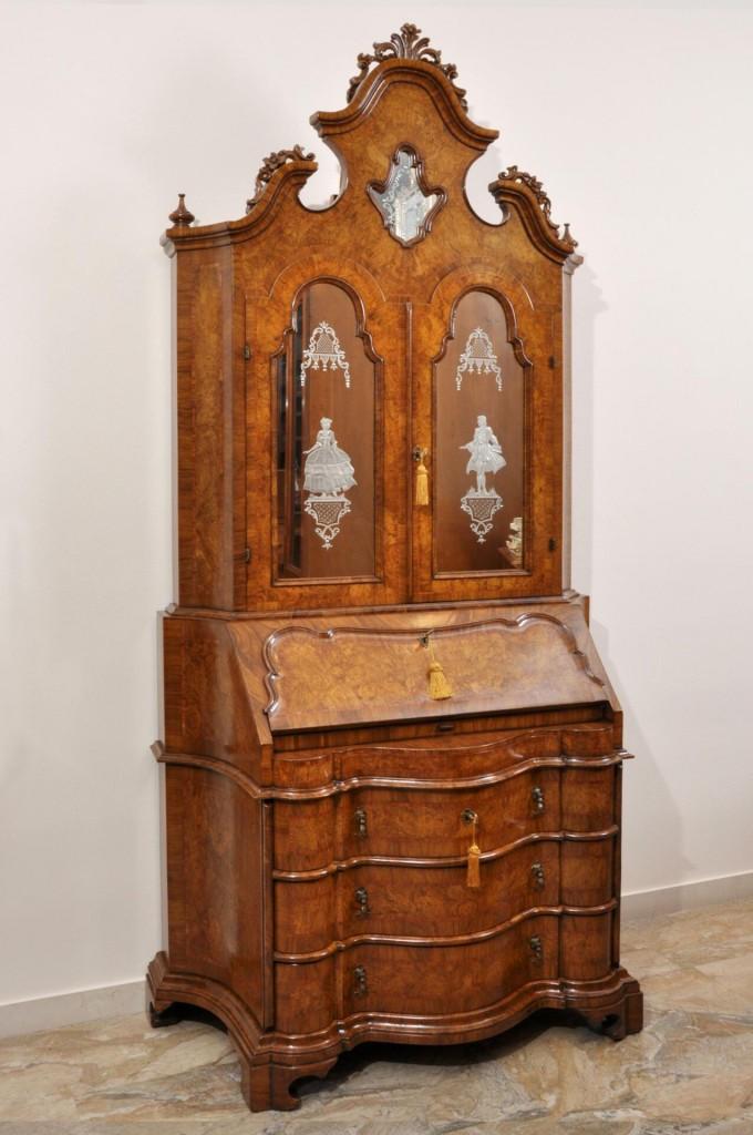 Secretaire bureau e trumeau archivi mobili vangelista for Decor art mobili prezzi