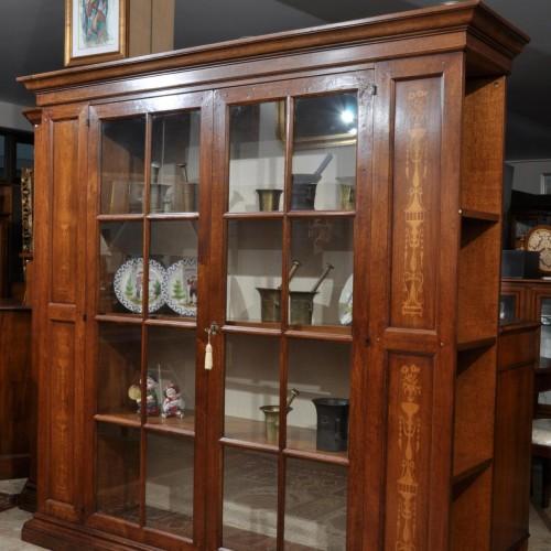 Librerie Archivi Mobili Vangelista