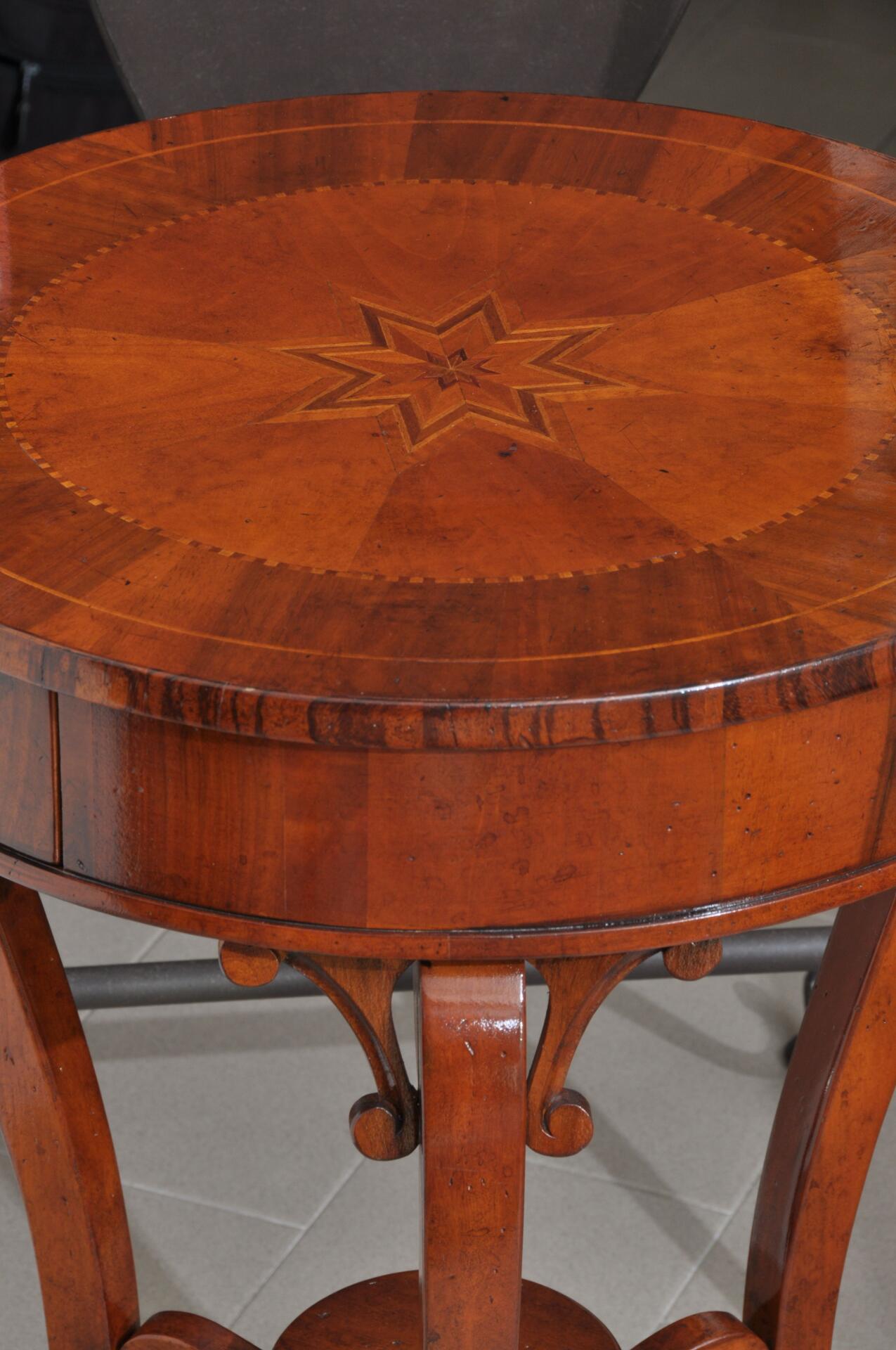 tavolini per salotto classici: tavolini classici grezzi. salotto ... - Tavolini Da Salotto Rotondi Classici