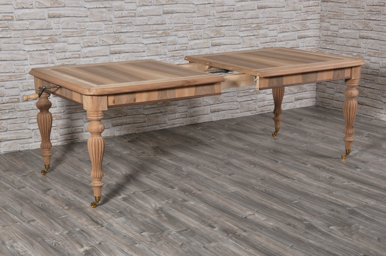 Gamba centrale per tavolo base per tavolo per barca in alluminio