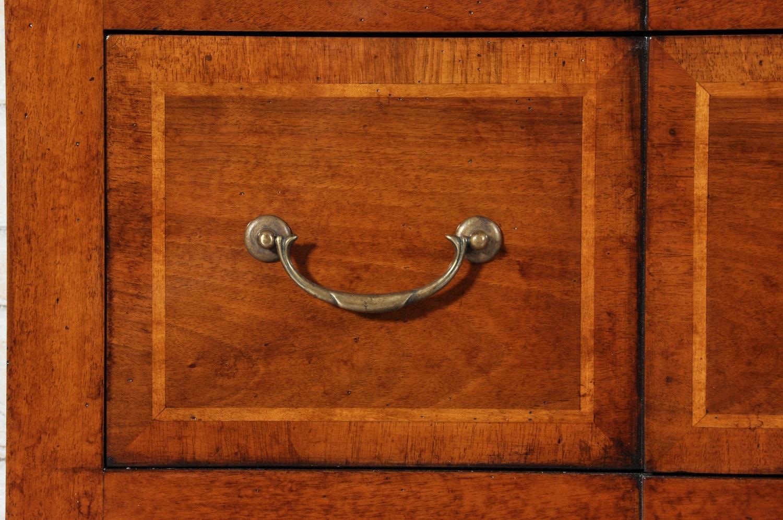 Com da ingresso o camera costruito in legno pregiato di for Costruito in armadi per camera familiare