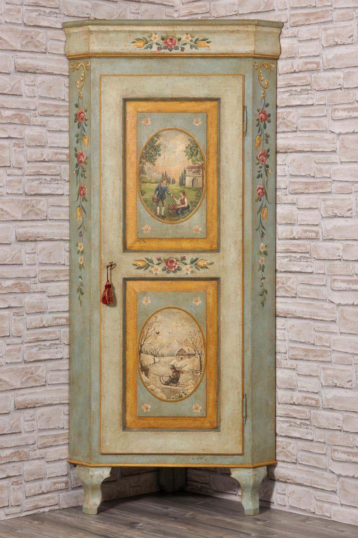 Angolari archivi mobili vangelista for Mobili dipinti di design