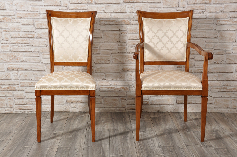 Sedie In Legno Con Braccioli : Sedie con braccioli in ferro bukadar galleria di sedie