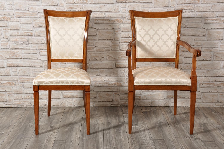 Sedie In Legno Con Braccioli : Sedie soggiorno con braccioli ~ bukadar.info = galleria di sedie
