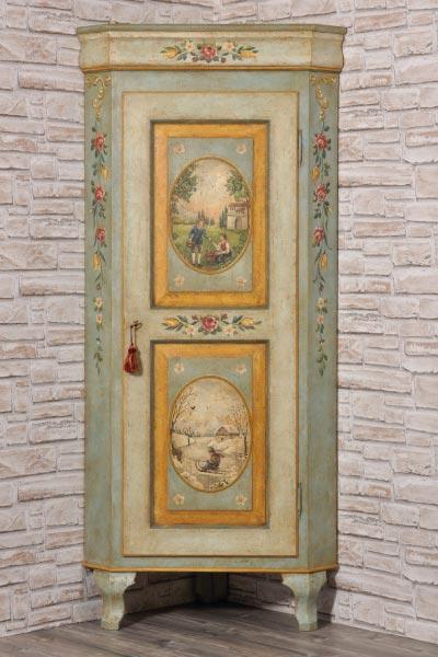 Barocco 700 tirolese archivi mobili vangelista for Disegni mobili