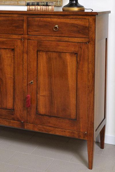 Stile luigi xvi archivi mobili vangelista for Arredamento stile luigi xvi