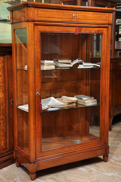 Stile luigi xvi archivi mobili vangelista for Mobili luigi