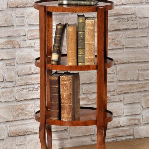Librerie archivi mobili vangelista for Piani di lusso a pianta aperta